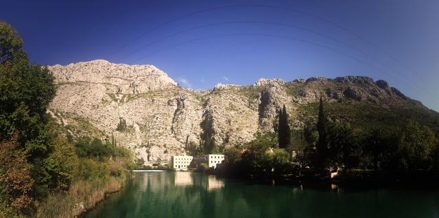 River Ombla