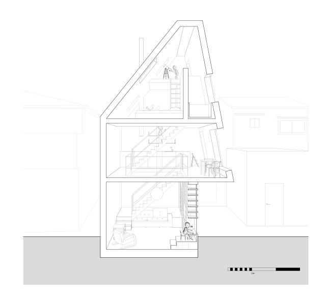 HOUSE PINOCCHIO